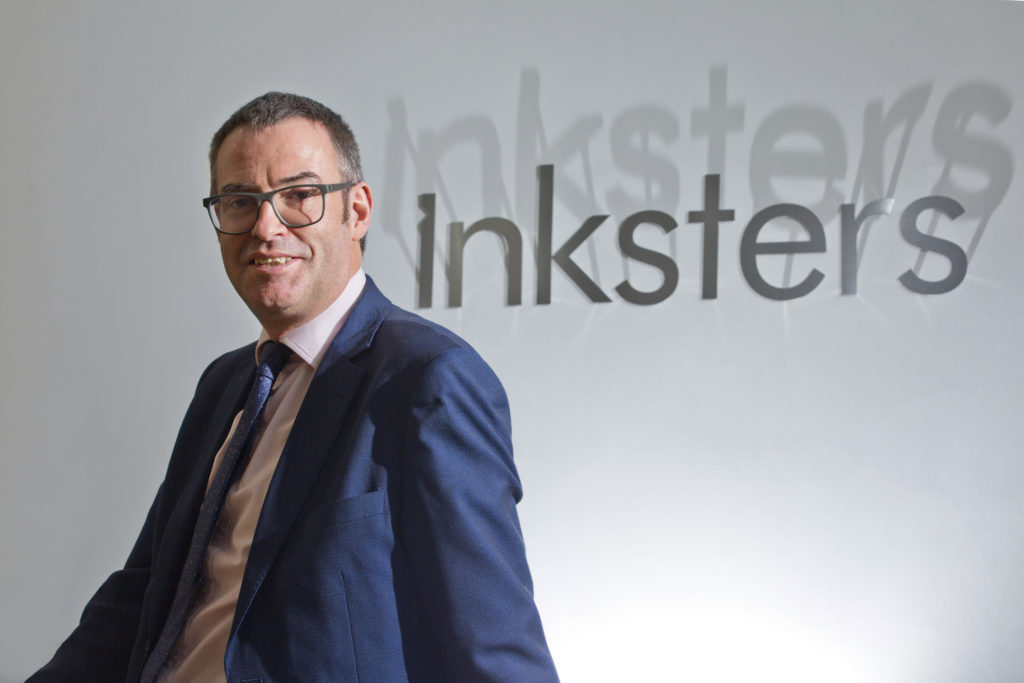 Brian Inkster - Inksters - Plug & Play Law